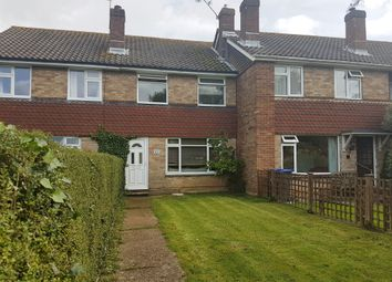 Thumbnail 3 bed terraced house for sale in Stonehurst Road, Worthing