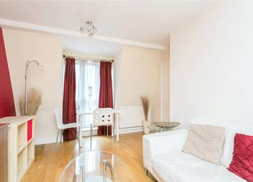 Thumbnail 1 bed flat to rent in Bartholomew Square, Cudworth Street, Bethnal Green