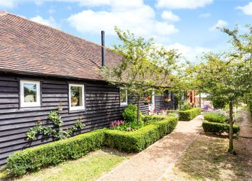 Thumbnail 4 bed property for sale in Steel Cross Farm, Green Lane, Crowborough, East Sussex