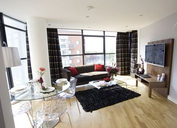 Thumbnail 1 bedroom flat for sale in Bath Road, Slough