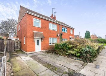 Thumbnail 3 bedroom semi-detached house for sale in Central Drive, Walsall, West Midlands