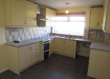 Thumbnail 3 bed terraced house to rent in Newmarket Road, Bulwell, Nottingham