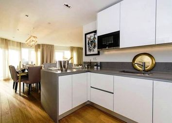Thumbnail 2 bed flat for sale in Quartz House, Dickens Yard