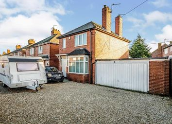 Thumbnail 3 bed detached house for sale in College Road, Castleford, Wakefield, West Yorkshire