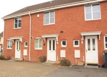 Thumbnail 2 bed terraced house for sale in Watkins Square, Llanishen, Cardiff