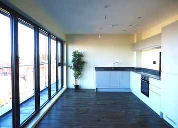 Thumbnail 1 bed flat to rent in Wellington Street, Canton, Cardiff