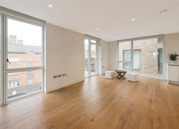 Thumbnail 3 bed flat for sale in Nautilus House, 14 West Row, North Kensington, London
