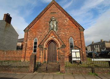 Thumbnail Property for sale in Wampool Street, Silloth, Wigton
