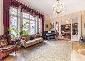 Carlisle Mansions, Carlisle Place, London SW1P. 3 bed flat