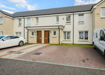 Thumbnail 2 bedroom terraced house for sale in Springbank Gardens, Glasgow