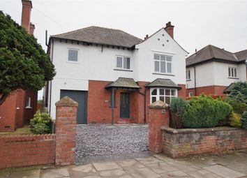 Thumbnail 4 bed detached house for sale in Brampton Road, Carlisle, Cumbria