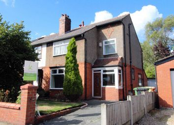 Thumbnail 3 bed semi-detached house for sale in Easedale Road, Bolton