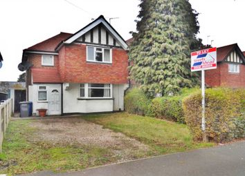 Thumbnail 3 bed semi-detached house to rent in Harvey Road, Allenton, Derby