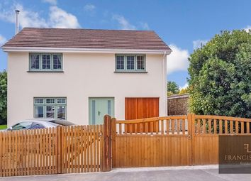 Thumbnail 4 bed detached house for sale in South Molton Street, Chulmleigh
