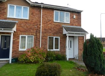 Thumbnail 2 bed end terrace house to rent in Stanley Mead, Bradley Stoke