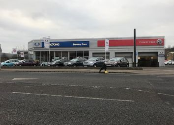 Thumbnail Parking/garage to let in Canal Road, Bradford