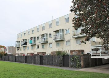Thumbnail 2 bed flat for sale in Kilmiston Close, Portsmouth