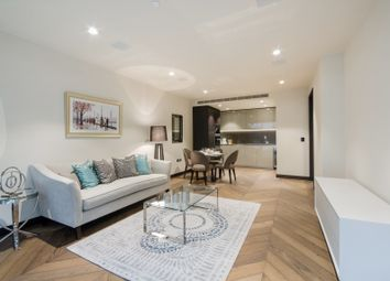 Thumbnail 1 bed flat to rent in Balmoral House, Earl's Way, One Tower Bridge, London