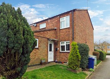 Thumbnail 3 bed semi-detached house to rent in Longleat Close, Banbury, Oxfordshire