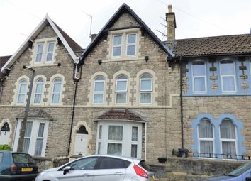 Thumbnail 5 bed town house for sale in Longton Grove Road, Weston-Super-Mare