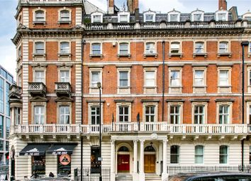 Thumbnail 1 bed flat to rent in Mandeville Place, London