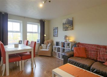 Thumbnail 2 bed flat for sale in St. Marys Wharfe, Guide, Blackburn
