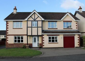 Thumbnail 5 bed detached house for sale in 2 The Laurels, Governors Hill, Douglas