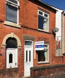 Thumbnail 2 bed semi-detached house for sale in George Street, Riddings, Alfreton