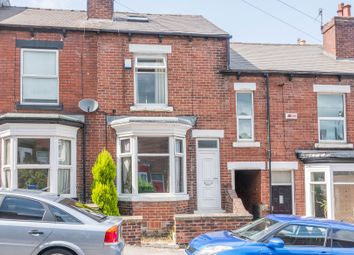 4 bed terraced house for sale in Hunter Hill Road, Sheffield S11