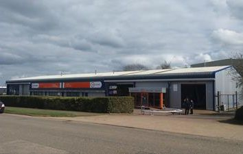 Thumbnail Light industrial to let in Henson Way, Telford Way Industrial Estate, Kettering, Northants