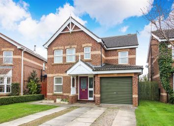 Thumbnail 4 bedroom property for sale in Sellers Drive, Leconfield, Beverley