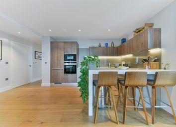 Brogan House, Battersea Exchange, London SW8. 2 bed flat for sale