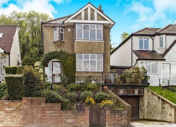 Thumbnail 3 bed detached house for sale in Valley Road, Kenley, Surrey