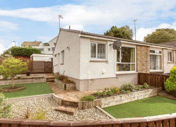 Thumbnail 2 bed semi-detached bungalow for sale in 29 Kirkhill Road, Penicuik