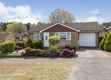 Thumbnail 2 bed detached bungalow for sale in Swallow Drive, Brandon