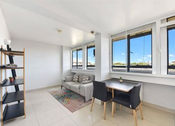 Thumbnail 1 bedroom flat for sale in Keeling House, Claredale Street, London