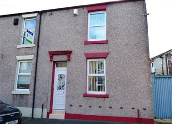 Thumbnail 2 bed end terrace house for sale in Tarn Street, Workington, Cumbria