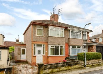Thumbnail 3 bed semi-detached house for sale in Withnell Close, Liverpool