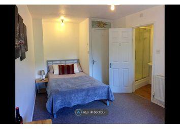 Thumbnail Studio to rent in Barnstock, Peterborough