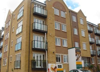 Thumbnail 2 bed flat to rent in Black Eagle Drive, Gravesend