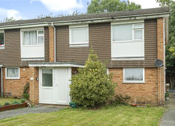 2 bed maisonette for sale in Cumberland Close, Amersham, Buckinghamshire HP7