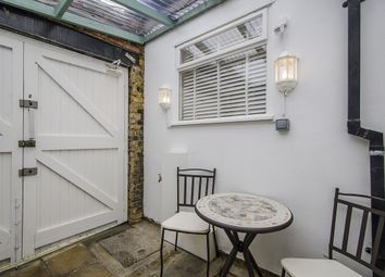 Thumbnail  Studio to rent in Mayford Road, London