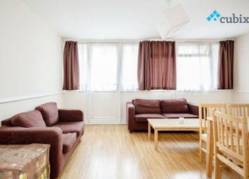 3 bed maisonette to rent in Olney Road, London SE17