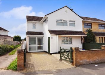 Thumbnail 3 bed semi-detached house for sale in Headley Park Avenue, Headley Park