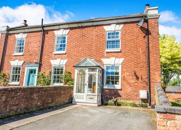 Thumbnail 3 bed semi-detached house for sale in Church Road, Belbroughton, Stourbridge