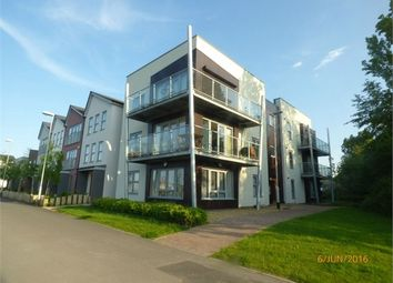 Thumbnail 2 bed flat to rent in Winters Pass, Gateshead, Tyne And Wear