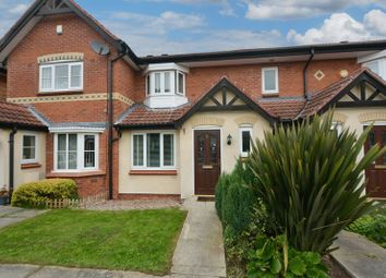Thumbnail 2 bed terraced house for sale in Lambourne Close, Woodhouse Park, Manchester