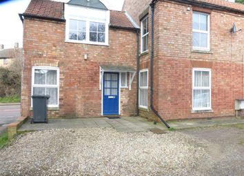 Thumbnail 1 bedroom flat for sale in Queens Road, Fakenham