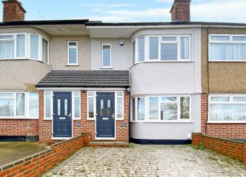 Thumbnail 2 bed terraced house for sale in Bridgwater Road, Ruislip, Middlesex