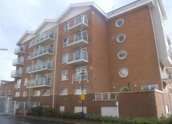 Thumbnail 2 bed flat for sale in Taliesin Court, Chandlery Way, Cardiff, Caerdydd